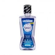 Listerine Mouthwash Nightly Reset ústní voda posilující zubní sklovinu 400 ml