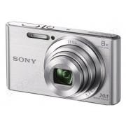 SONY Appareil photo numérique compact CyberShot DSC-W830 silver