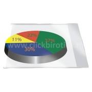Folie magnetica A4 (220x305mm), 2 buc./set, Probeco