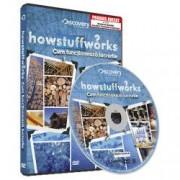 HOW STUFF WORKS 1 DVD