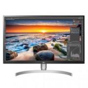 """Монитор LG 27UK850-W, 27"""" (68.58 cm) IPS панел, UHD 4K, 5 ms, 450cd/m2, DisplayPort, HDMI"""