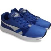 Puma XT S Blur Sneakers For Men(Blue)