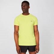 Myprotein Camiseta Pace - Amarillo - XL