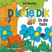 Dikkie Dik: In de tuin - Jet Boeke