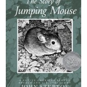 The Story of Jumping Mouse A Native American Legend