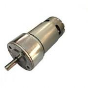12v DC Tauren Gear / Geared Motor 30 RPM - High Torque