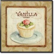 Sweet Cupcakes Vanilla