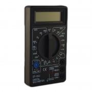 Multimetru digital DT-832, afisaj LCD