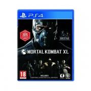 GAME PS4 igra Mortal Kombat XL MKXLPS4