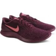 Nike WMNS NIKE FLEX CONTACT Running Shoes For Women(Purple)
