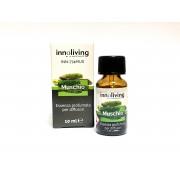 Ароматно масло INNOLIVING MUSCHIO за арома дифузер - мускус (10 мл)