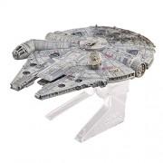 Hot wheels Elite Star Wars Episode VI: Return of The Jedi Millennium Falcon Starship Die-cast Vehicle