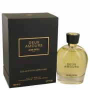 Deux Amours For Women By Jean Patou Eau De Parfum Spray 3.3 Oz