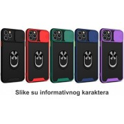 PP6-5M Gembird Mrezni kabl CAT6 5m grey