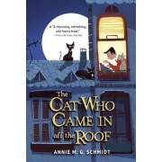 The Cat Who Came in Off the Roof, Paperback