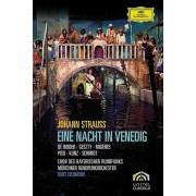 Johann Strauss - Eine Nacht in Venedig (0044007344354) (1 DVD)