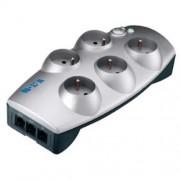 EATON ProtectionBox 5 TEL, 5×DIN túlfesz-védő elosztó + RJ45 66713