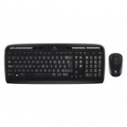 TAST. LOGITECH MK330 Wireless US