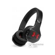 JBL Under Armour Sport Train Bluetooth sport slušalice, crna-crvena