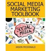 Social Media: 2018 Marketing Tools for Facebook, Twitter, Linkedin, Youtube, Instagram & Beyond, Paperback
