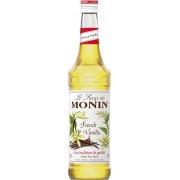 Monin French Vanilla Sirop 0.7L
