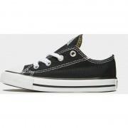 Converse All Star Ox Infant, Nero