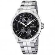 FESTINA F16632/4 RETRO MULTIFUNCTION - 16632/4