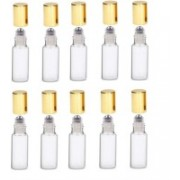 Zahuu Perfume Bottle Clear