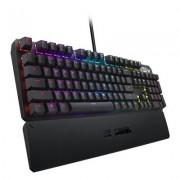 ASUS TUF Gaming K3 Mechanical Gaming Keyboard Black