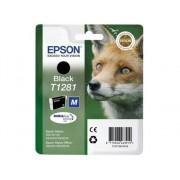 Epson Cartucho de tinta original EPSON T1281, Zorro M, C13T12814022