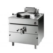Gas Kookketel - Indirecte Verhitting - 300L - 1150x1300x(h)900mm - 48KW