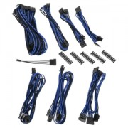 Kit cabluri modulare BitFenix Alchemy 2.0 BQT-SP10 Series Black/Blue