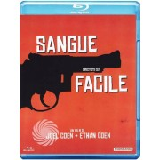Video Delta Blood simple - Sangue facile - Blu-Ray