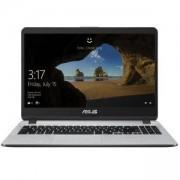 Лаптоп Asus X507MA-BR145, Ultra Slim, Intel Celeron N4000, 15.6 инча HD (1366x768) АG, 4GB DDR4 2400 (max. 8GB), 256 GB M.2 SSD, 90NB0HL1-M05100