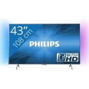 Philips 43PUS6401 - 4K tv