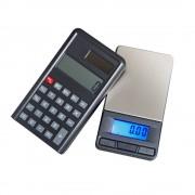On Balance Báscula Calculadora CL-300-BK (300x0,01g)