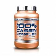 Scitec Nutrition 100% Casein Complex Chocolate Belga 2350 g