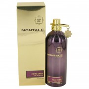 Montale Aoud Ever by Montale Eau De Parfum Spray (Unisex) 3.4 oz