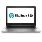 HP EliteBook 850 G3 i7-6500U / 15.6 FHD SVA AG / 8GB 1D DDR4 / 512GB TLC / W10p64 / 3yw / Webcam / kbd DP Backlit / Intel 8260 AC 2x2 non vPro +BT 4.2 / lt4120 / FPR / No NFC (QWERTY)