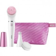 Braun Face 832s Sensitive Beauty depiladora para rosto