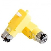 TechDelivers 40 RPM BO Motor General - 2 PIECES