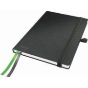Caiet de birou LEITZ Complete A5 matematica - negru
