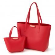 PERSONS ツイントートバッグ【QVC】40代・50代レディースファッション