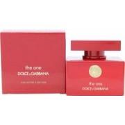 Dolce & Gabbana The One Collector Eau de Parfum 50ml Sprej