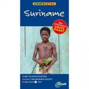 ANWB extra: Suriname - Harry Schuring