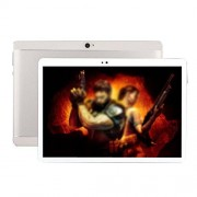 Anyutai (Plata) Tablet PC, 1G/16G 4-Core 3G Calling Tablet CD Patrón 1080p Full HD Display