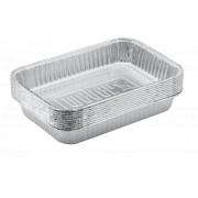 Алуминиеви тавички за мазнина WEBER® (10 бр.) Малък размер