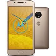 Motorola Moto G5 - 16GB - Dual Sim - Goud