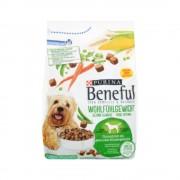 4x Beneful Gezond Gewicht Kip - tuingroenten - vitaminen 3 kg