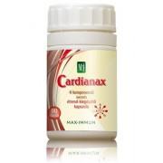 Max Immun Cardianax/Caronax kapszula 90db